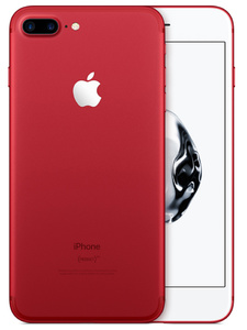 Apple iPhone 7 Plus 256GB - Red