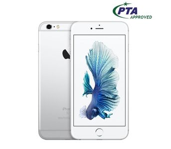 Apple iPhone 6s Plus - 32GB (Silver)