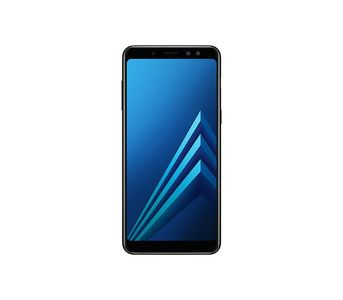 Samsung Galaxy A8 (4GB - 64GB)