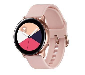Samsung Galaxy 40mm Watch Active (Rose)