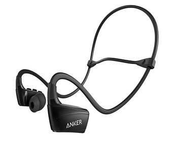 Anker SoundBuds NB10 Bluetooth Headphone - Black