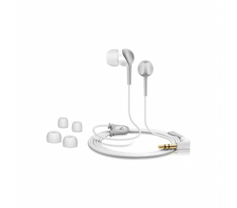 Sennheiser CX 200 Street II Earphones (White)