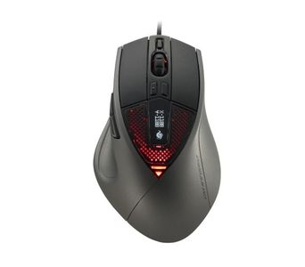 Cooler Master Sentinel Z3RO-G Gaming Mouse