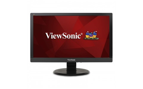"""ViewSonic VA2055SA 20\"""" LED Monitor"""