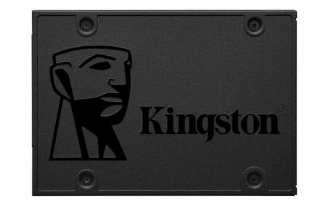 Kingston A400 SATA 3 2.5 SSD  120GB