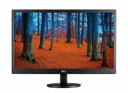 AOC E970SWN 18.5 LED Monitor