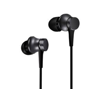 Xiaomi Mi Piston In-Ear Headphones Fresh Edition - Black