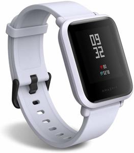 Xiaomi Amazfit Bip Smartwatch  White