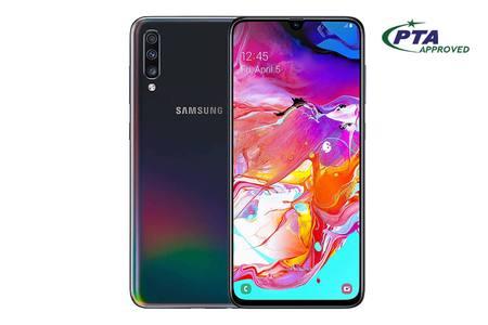 Samsung Galaxy A70 (6GB  128GB)
