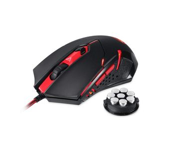 Redragon M601 Centrophorus Wired Gaming Mouse
