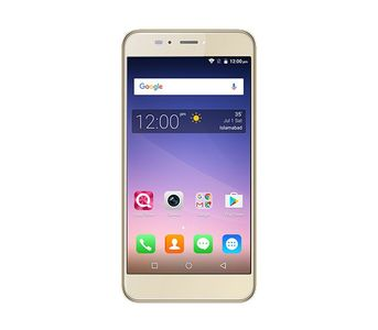 QMobile CS1 Plus (3GB  - 32GB)