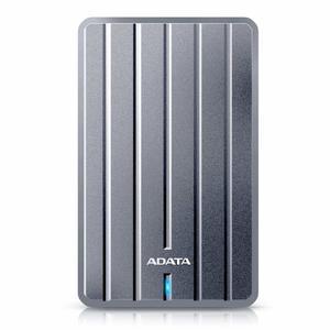 Adata HC660 Portable Hard Drive 1TB  Titanium