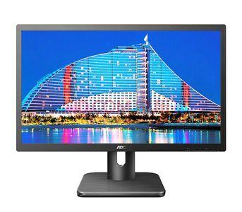 AOC 24E1H 24-Inch LED Monitor