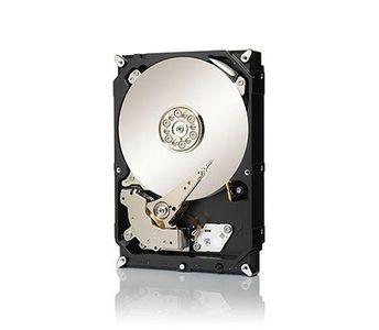 Seagate Barracuda Desktop Hard Drive 1TB (SATA 6Gb/s NCQ, 64MB Cache)