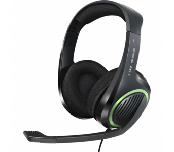 Sennheiser X 320 Gaming Headset (for Xbox 360)