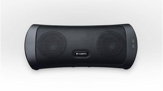 Logitech Wireless Speaker Z515