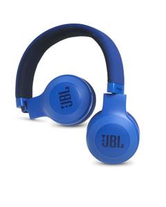 JBL E35 On-ear Headphones  Blue