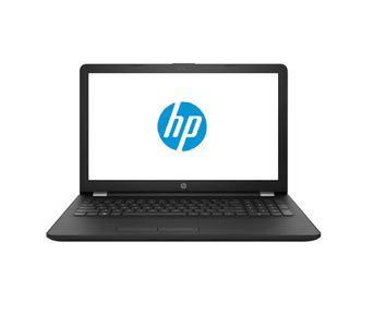 "HP Notebook 15-BS095NIA Core i3-6006U 6th Gen 4GB DDR3 500GB 15.6\""HD LED DOS - Black"
