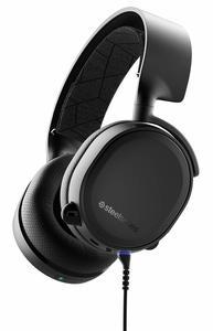SteelSeries Arctis 3 (2019) Bluetooth Gaming Headset