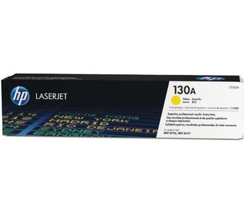 HP Toner CF352A 130A Yellow