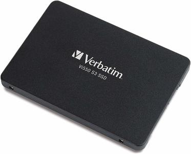 Verbatim Vi550 SATA III 2.5 SSD 128GB