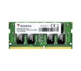 Adata Premier SO-DIMM DDR4 2666 16GB 260-Pin