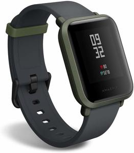 Xiaomi Amazfit Bip Smartwatch  Green