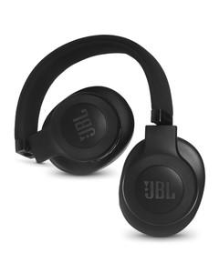 JBL E55BT Wireless Bluetooth On-ear Headphones  Black