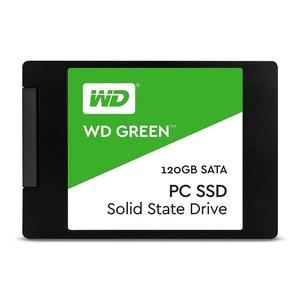 Western Digital Green PC SDD 120GB