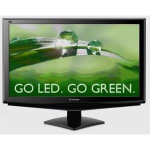 ViewSonic 19 VA1921a LED Display