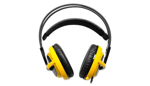 SteelSeries Siberia V2 Full Sized Headset (NaVi Edition)
