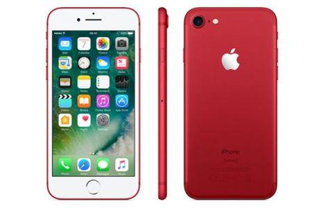 Apple iPhone 7 128GB - Red