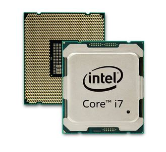 Intel Core i7-6800K Processor (15M Cache Up To 3.60GHZ)
