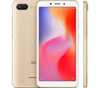 Xiaomi Redmi 6 (3GB - 32GB)