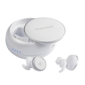 Tronsmart Encore Spunky Buds True Wireless Bluetooth Headphones  White