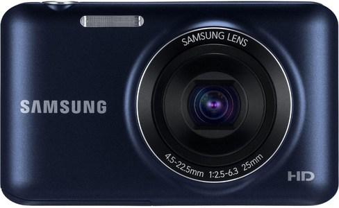 Samsung ST72 Digital Camera