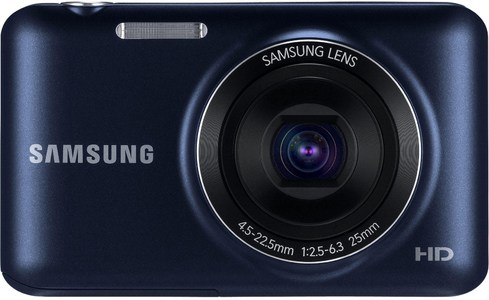 Samsung ES95 16MP Digital Camera
