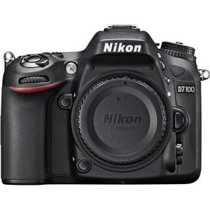 Nikon D7100 DSLR Camera Body (Camtronix Warranty)