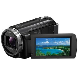 Sony 32GB HDR-PJ540 Full HD Handycam Camcorder Built-in Projector (Black)