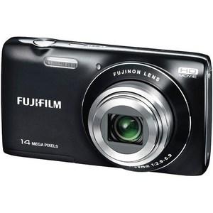 Fujifilm FinePix JZ100 Digital Camera (Black)