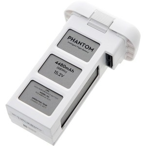 DJI Intelligent Flight Battery for Phantom 3