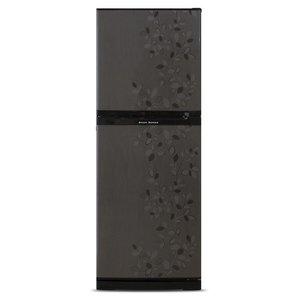 Orient OR-5544MP Snow Series 11 Cu Ft 280 Liters Refrigerator Vine Black