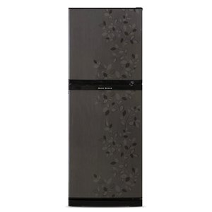 Orient OR-5554MP Snow Series 12 Cu Ft 330 Liters Refrigerator Vine Black