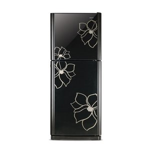 Orient OR-6047GD Jade Series 13 Cu Ft 350 Liters Glass Door Refrigerator