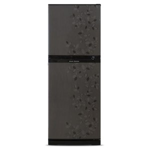 Orient OR-6047MP Snow Series 13 Cu Ft 350 Liters Refrigerator Vine Black