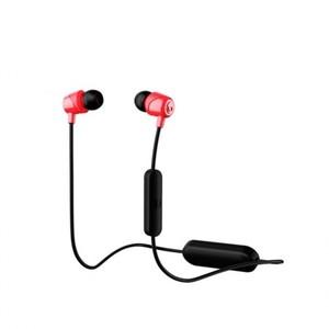 Skullcandy S2DUW-K010 JIB Wireless Bluetooth In Ear Headphones Blac Red