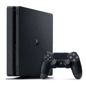 Sony PlayStation 4 1TB Slim Console Black