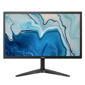 AOC 21.5 22B1H FHD LED Monitor With HDMI & VGA