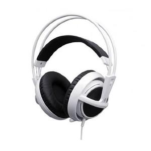 Steelseries Siberia V2 Full Size Head Set White