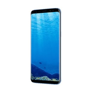 Samsung Galaxy S8 (64GB  4GB) With Warranty + FREE Flexiroam X Microchip (Free Roaming Internet & Calls In Over 100 Countries)